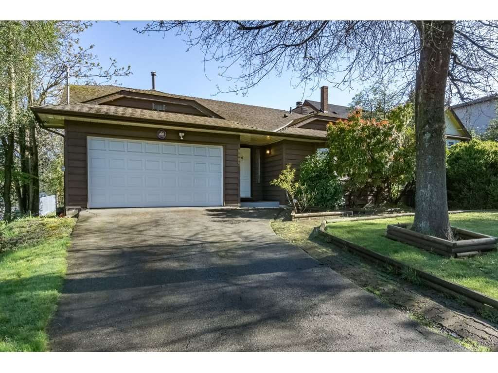 Main Photo: 9885 LYNDHURST Street in Burnaby: Sullivan Heights House for sale (Burnaby North)  : MLS® # R2159765
