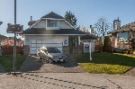 Main Photo: 2493 BEGBIE Terrace in Port Coquitlam: Citadel PQ House for sale : MLS(r) # R2159971