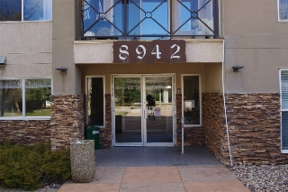 Main Photo: 110 8942 156 Street in Edmonton: Zone 22 Condo for sale : MLS(r) # E4061816