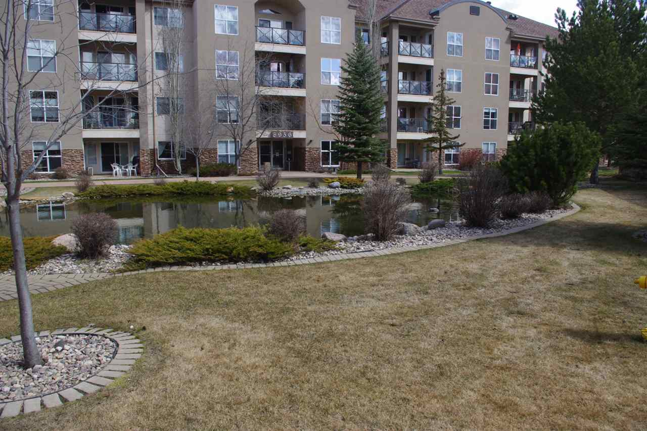 Photo 20: 110 8942 156 Street in Edmonton: Zone 22 Condo for sale : MLS(r) # E4061816