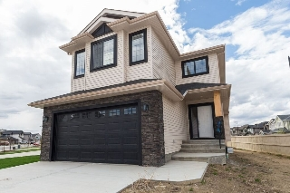 Main Photo: 1320 158 Street in Edmonton: Zone 56 House for sale : MLS(r) # E4064536