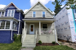Main Photo: 483 Craig Street in Winnipeg: Wolseley Single Family Detached for sale (5B)  : MLS® # 1714739