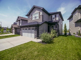 Main Photo: 17308 11 Avenue in Edmonton: Zone 56 House for sale : MLS(r) # E4068380