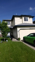 Main Photo: 16225 131A Street in Edmonton: Zone 27 House for sale : MLS® # E4069185