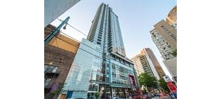 "Main Photo: 1512 833 SEYMOUR Street in Vancouver: Downtown VW Condo for sale in ""Capital"" (Vancouver West)  : MLS(r) # R2181669"