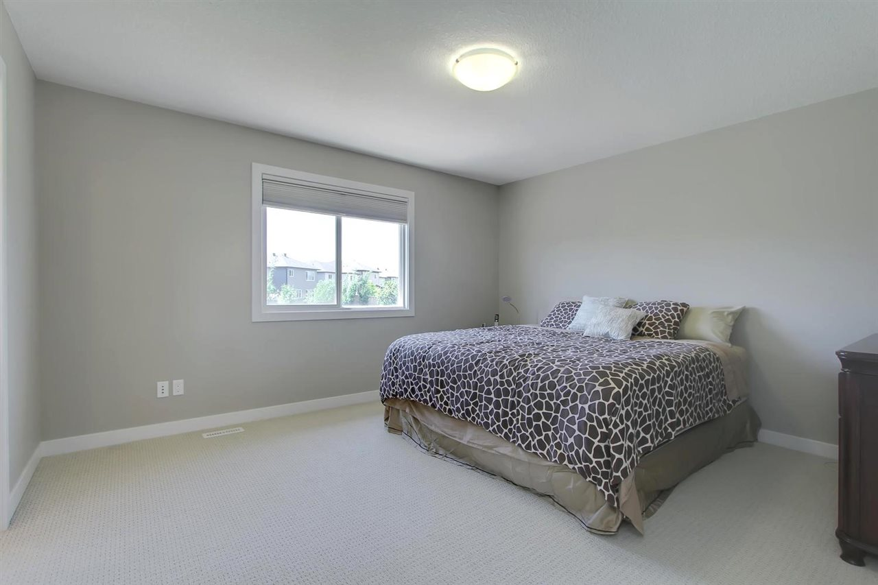 Photo 11: 1445 WATES LI SW SW in Edmonton: Zone 56 House for sale : MLS(r) # E4068877