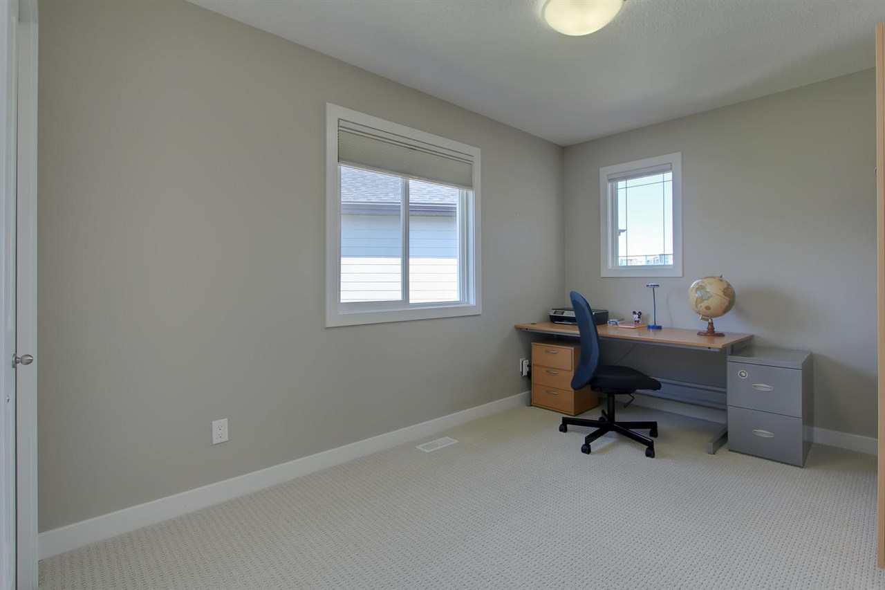 Photo 15: 1445 WATES LI SW SW in Edmonton: Zone 56 House for sale : MLS(r) # E4068877