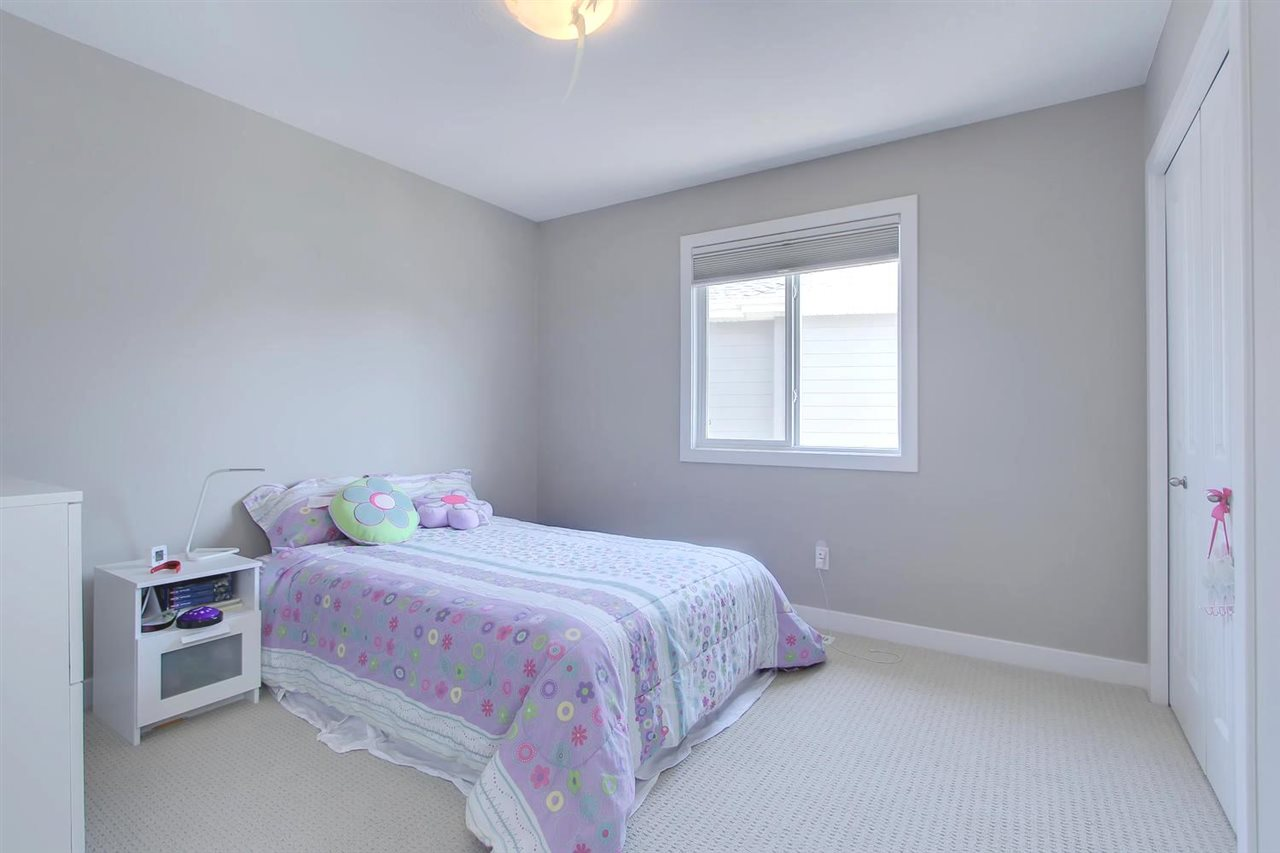 Photo 14: 1445 WATES LI SW SW in Edmonton: Zone 56 House for sale : MLS(r) # E4068877