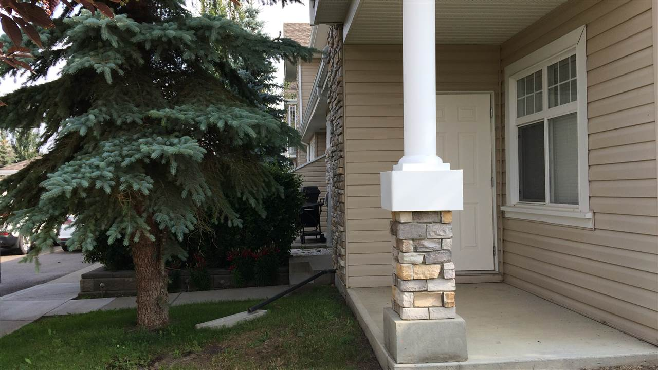 Photo 19: 29 1179 SUMMERSIDE Drive in Edmonton: Zone 53 Carriage for sale : MLS(r) # E4073345