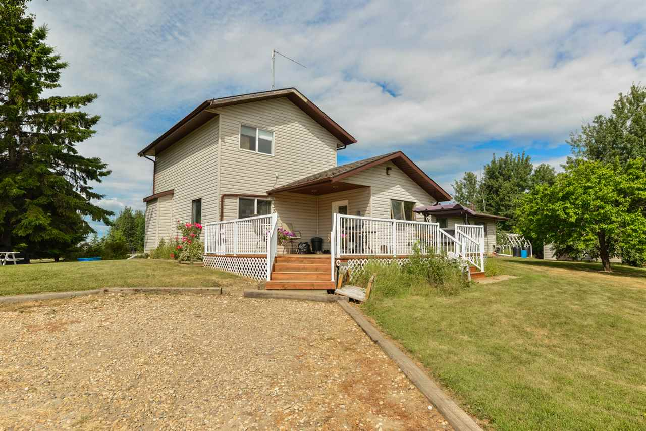Photo 18: 51145 Range Road 31: Rural Leduc County House for sale : MLS® # E4074411