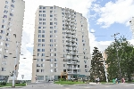 Main Photo: 401 12141 JASPER Avenue in Edmonton: Zone 12 Condo for sale : MLS(r) # E4074609