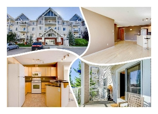 Main Photo:  in Edmonton: Zone 27 Condo for sale : MLS® # E4075266