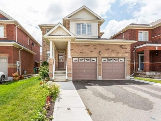 Main Photo: 34 Spicebush Terrace in Brampton: Credit Valley House (2-Storey) for sale : MLS® # W3887231