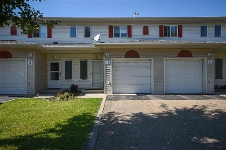 Main Photo:  in Edmonton: Zone 35 Townhouse for sale : MLS® # E4077671