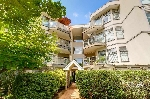"Main Photo: 214 2968 BURLINGTON Drive in Coquitlam: North Coquitlam Condo for sale in ""BURLINGTON"" : MLS® # R2197855"
