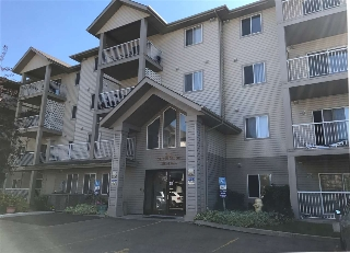 Main Photo: 319 12550 140 Avenue in Edmonton: Zone 27 Condo for sale : MLS® # E4080900