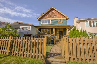 Main Photo: 635 E 10TH Avenue in Vancouver: Mount Pleasant VE House 1/2 Duplex for sale (Vancouver East)  : MLS® # R2205517