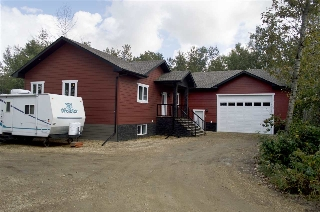 Main Photo: #3 241034 Twp Rd 474: Rural Wetaskiwin County House for sale : MLS® # E4082540