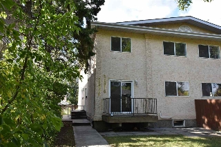 Main Photo: 11914 70 Street in Edmonton: Zone 06 Townhouse for sale : MLS® # E4083137