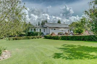 Main Photo: 9 51214 RGE RD 270 Road: Rural Parkland County House for sale : MLS® # E4084234