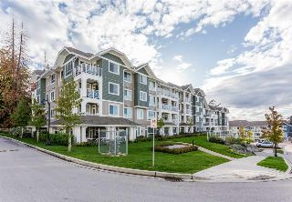 "Main Photo: 314 16388 64 Avenue in Surrey: Cloverdale BC Condo for sale in ""The Ridge at Bose Farms"" (Cloverdale)  : MLS®# R2213779"
