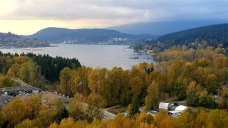 Main Photo: 2308 400 CAPILANO Road in Port Moody: Port Moody Centre Condo for sale : MLS® # R2215234