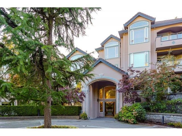 Main Photo: 109 3280 PLATEAU BOULEVARD in Coquitlam: Westwood Plateau Condo for sale : MLS® # R2209984