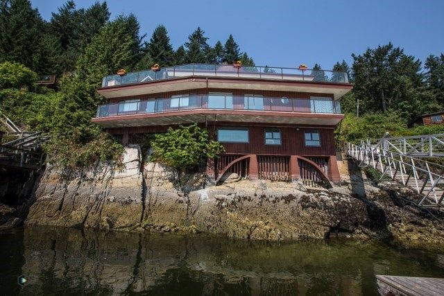 FEATURED LISTING: 5249 INDIAN RIVER Drive North Vancouver
