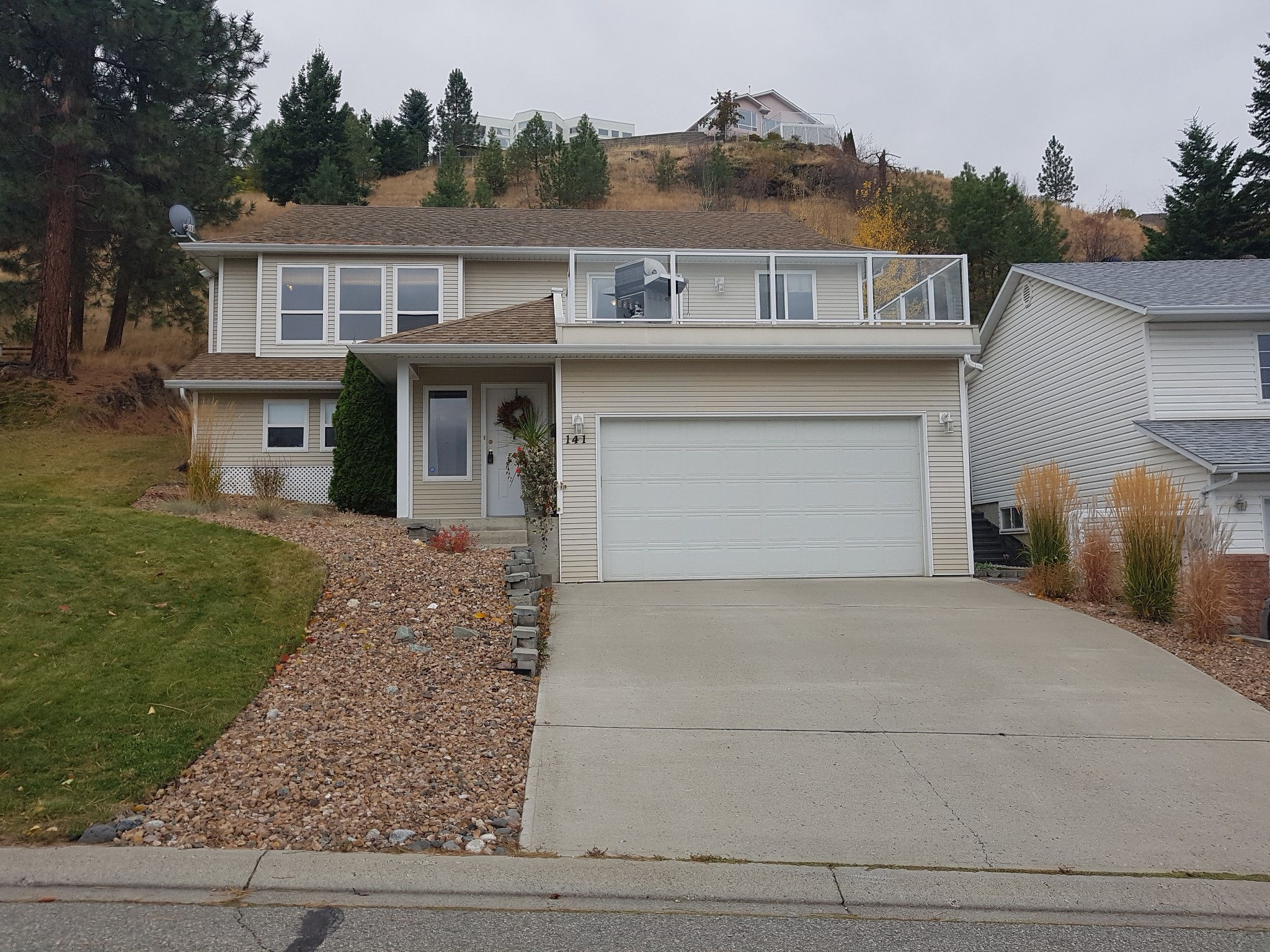 FEATURED LISTING: 141 Castle Tower Drive Kamloops