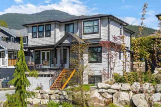 "Main Photo: 1003 JAY Crescent in Squamish: Garibaldi Highlands House for sale in ""Thunderbird Creek"" : MLS® # R2223965"