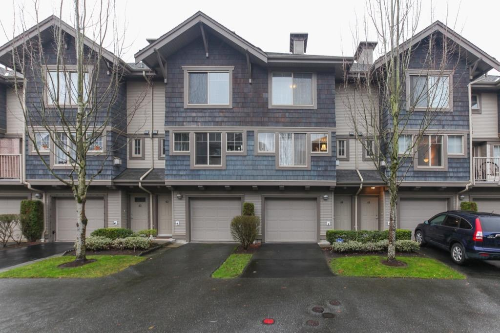 "Main Photo: 61 20761 DUNCAN Way in Langley: Langley City Townhouse for sale in ""WYNDHAM LANE 3"" : MLS®# R2225878"