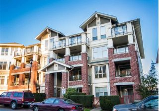 "Main Photo: 202 285 ROSS Drive in New Westminster: Fraserview NW Condo for sale in ""The Grove"" : MLS® # R2229890"