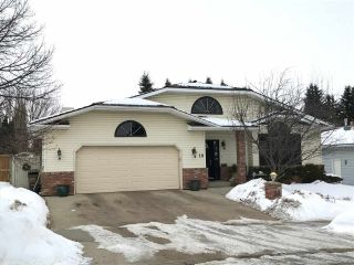 Main Photo: 10 Ellis Court: St. Albert House for sale : MLS® # E4094558