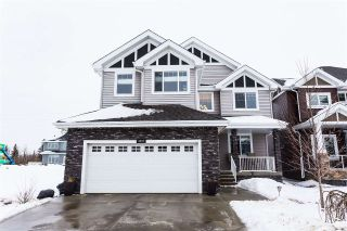 Main Photo:  in Edmonton: Zone 53 House for sale : MLS® # E4096721