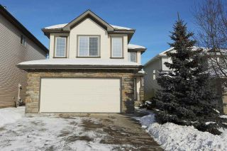 Main Photo:  in Edmonton: Zone 14 Attached Home for sale : MLS® # E4097733