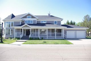 Main Photo: 812 WHEELER Road in Edmonton: Zone 22 House for sale : MLS®# E4100290