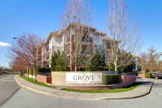 Main Photo: A117 8929 202 Street in Langley: Walnut Grove Condo for sale : MLS® # R2246361