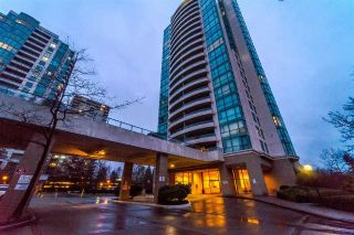 "Main Photo: 2103 5833 WILSON Avenue in Burnaby: Central Park BS Condo for sale in ""PARAMOUNT I"" (Burnaby South)  : MLS®# R2252165"