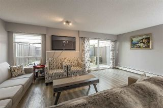 "Main Photo: 246 7451 140 Street in Surrey: East Newton Townhouse for sale in ""Glencoe Estates"" : MLS®# R2260192"