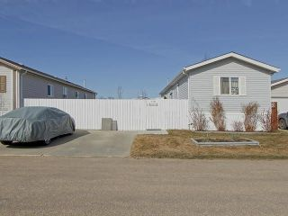 Main Photo: 3333 10770 winterburn Road in Edmonton: Zone 59 Mobile for sale : MLS®# E4107091