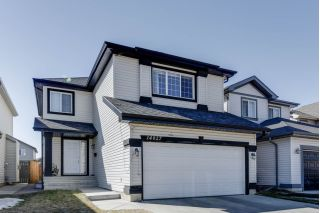Main Photo: 14027 146 Avenue NW in Edmonton: Zone 27 House for sale : MLS®# E4107709