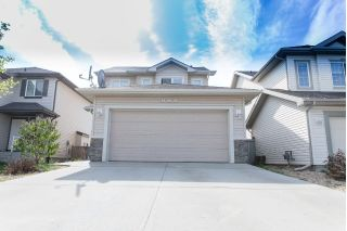 Main Photo: 632 61 Street in Edmonton: Zone 53 House for sale : MLS®# E4111841