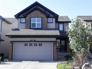 Main Photo: 233 Cornwall Road: Sherwood Park House for sale : MLS®# E4115238
