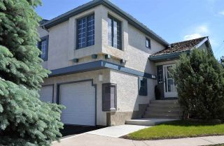 Main Photo: 34 1130 FALCONER Road in Edmonton: Zone 14 Townhouse for sale : MLS®# E4116200