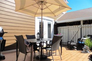 Main Photo: 7639 40 Avenue in Edmonton: Zone 29 Townhouse for sale : MLS®# E4117820