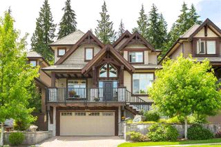 Main Photo: 1284 CREEKSTONE Terrace in Coquitlam: Burke Mountain House for sale : MLS®# R2286641