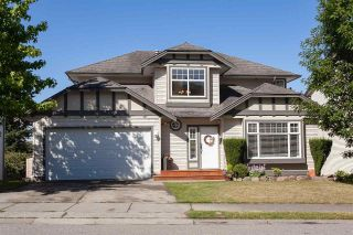 "Main Photo: 3385 MCKINLEY Drive in Abbotsford: Abbotsford East House for sale in ""Mckinley Heights"" : MLS®# R2286668"