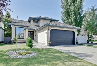Main Photo: 148 CARLSON Close in Edmonton: Zone 14 House for sale : MLS®# E4123261
