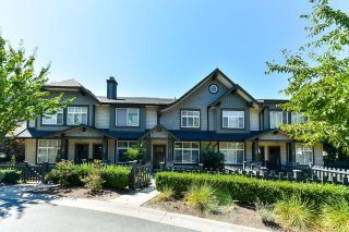 "Main Photo: 21 13819 232 Street in Maple Ridge: Silver Valley Townhouse for sale in ""Brighton"" : MLS®# R2306062"