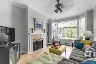 "Main Photo: 104 2355 W BROADWAY Street in Vancouver: Kitsilano Condo for sale in ""Connaught Park Place"" (Vancouver West)  : MLS®# R2306198"